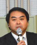 川畑浩久氏
