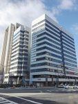 ワールドSPS保険協会が入居するビル